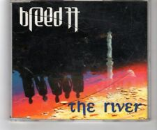 (HR6) Breed 77, The River - 2004 CD