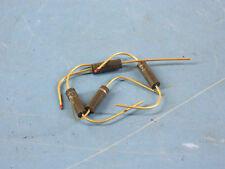 8 Pcs Vintage Motorola HiRel Mr250-2 2Kv 250ma Rectifiers Diodes Oscilloscope