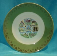 Vintage KENTUCKY PLATE