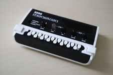 3D printed keyboard for Korg Monotron, Duo, Delay