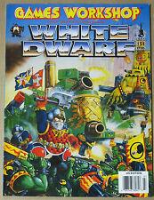 White Dwarf - Edizione Inglese - N. 151