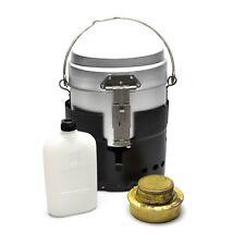 Swedish army Trangia Stove Camp Cooker burner Military mess kit pot camping NEW