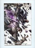 Suicide Squad #48 D.C. Comics Francesco Mattina Cover Variant Buy More and Save!