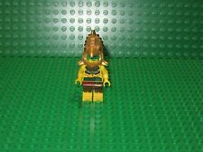 "LEGO Collectible Minifigure #8831 Series 7 ""AZTEC WARRIOR"""