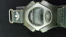 Original Adidas Lcd Uhr jugendliche Kinder Uhr Datum Start/Stop Licht Alarm