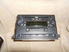 OEM Ford Radio Cd Cassette Player #3F2T-18C868