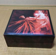 NEON GENESIS EVANGELION LD Laser Disc Movie Limited Box GAINAX Japan FedEx B728