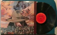 WEATHER REPORT HEAVY WEATHER~NM/NM- ORIG 1977 COLUMBIA 1st PRESS LP~INNER~FUSION