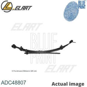 LEAF SPRING FOR MITSUBISHI L 200 TRITON KA T KB T 4D56 HP BLUE PRINT MR992594