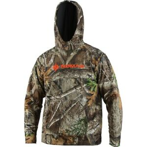 Nomad Southbounder Hoodie Youth Large Mossy Oak N130002 920-YL In Stock New
