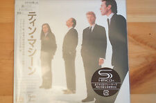 Rare David Bowie Tin Machine MINI Vinyl CD Edition TOCP Japan SHMCD
