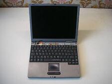 Dell Latitude L400 PP01S