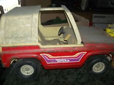 TONKA VINTAGE DUNE BUGGY TRUCK JEEP BRONCO! MIGHTY ADVENTURES LARGE SIZE!