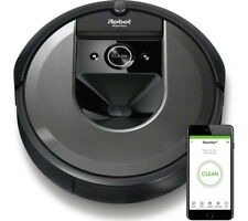 Roomba I7158 NEW iRobot Cordless Robot Vacuum Cleaner with Smart Mapping 14.4V