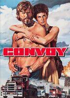 Convoy [New DVD]