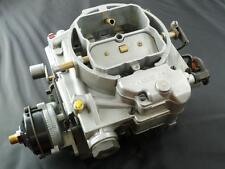 1958-1965 CHEVY CARTER WCFB CARBURETOR fits original 4BBL 327-348 V8's #180-1089