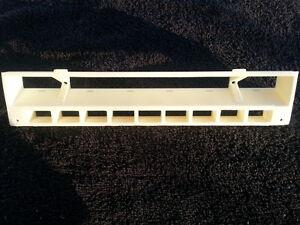 Marantz Reproduction Lamp Housing (p/n 289227401) - 2325, 4300, 4400