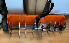 Agri Fab 45-0299 48 Inch Tow Behind Plug Aerator