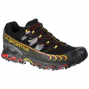 Scarpe uomo trail running La Sportiva ULTRA RAPTOR GTX - black/yellow