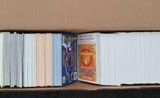 PANINI Adrenalyn EPL - Huge lot of 500 Soccer Cards incl 2020/21 season