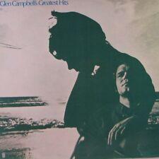 GLEN CAMPBELL Greatest Hits LP - WRC