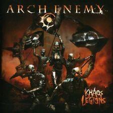 Arch Enemy - Khaos Legions [CD]