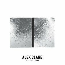 ALEX CLARE Tail of Lions CD NEW .cp