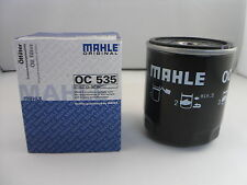 Ford C-Max Focus Galaxy Mondeo S-Max 1.8 TDCI Oil Filter MAHLE OC535