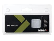 Arrow-BN1832 brad clous 50mm 18g pack 1000