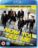 Now You See Me Blu-Ray Nuevo Blu-Ray (SUM51693)