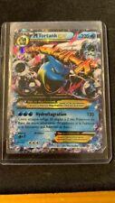 Carte Pokémon M Tortank EX 30 146 XY Française Occasion