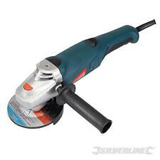 Silverstorm 800W Angle Grinder 115mm (563709)