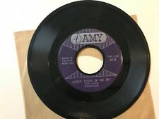 SURF INSTRUMENTAL 45 RPM RECORD - RAMRODS - AMY 813