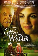 The Letter Writer (El que escribe las cartas) DVD Subtitulos En Espanol NEW