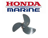 "Honda BF2.3 (2.3hp) Outboard Plastic Propeller (7.25"" x 4.75"")"