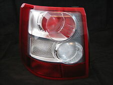 2009 Range Rover Sport Left Hand Rear Tail Light Assembly Lamp Genuine New