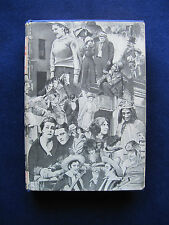 When the Movies Were Young BY MRS. D.W. GRIFFITH - Silent Film - Rare in Jacket