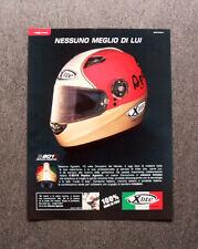 [GCG] M408 - Advertising Pubblicità - 2006 - X-LITE X-801 NESSUNO MEGLIO DI LUI