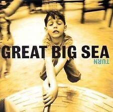 Turn by Great Big Sea (CD, Jun-1999, Wea/Warner)