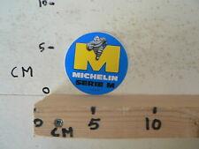 STICKER,DECAL MICHELIN SERIE M B