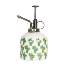 Sass & Belle Ceramic Cactus Plant Mister Water Spray Bottle Can Home Giftware