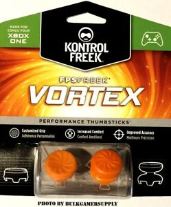 Brand New Sealed KontrolFreek FPS Freek Vortex fits Xbox One Controllers USA