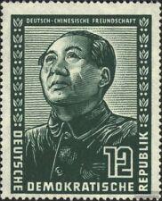 DDR 286 oblitéré 1951 Allemand-chinois amitié