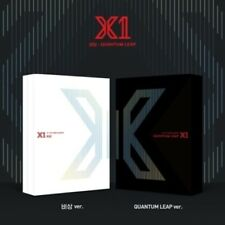 X1 - Soaring/Quantum Leap (Random Cover) (Incl. Photobook, Mini PhotoS
