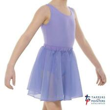SALE - Tappers and Pointers Children's Chiffon Circular Skirt in ISTD - 70% OFF