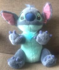 "Disney Store Stitch Soft Toy 13 """
