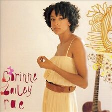 Corinne Bailey Rae by Corinne Bailey Rae 2006 EMI CD