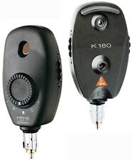 HEINE K180 Ophthalmoscope Head with cobalt blue filter C-002.30.207