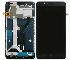 LCD Digitizer Screen Replacement Frame For ZTE Blade Z Max Z982 Pro Z981 N9560