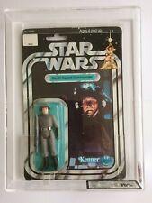 More details for death squad star commander star wars graded ukg not afa 12 back carded moc